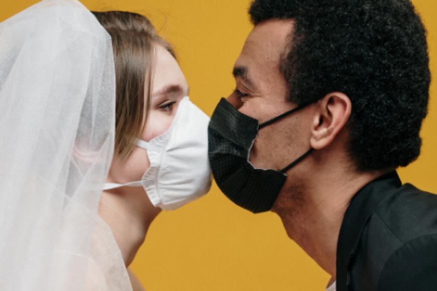 Związek w czasie pandemii, czyli: mrugaj ciszej!