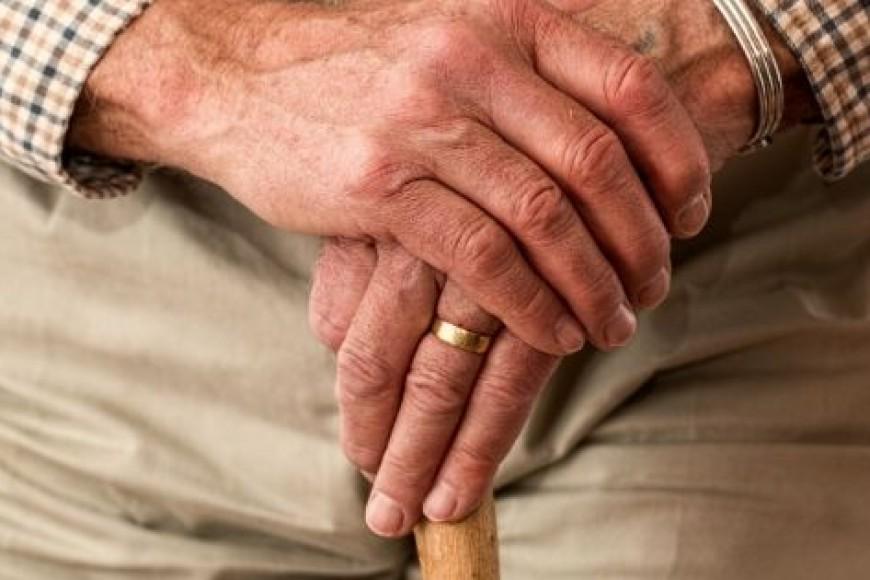 Psychoterapia seniora – czy ma sens?
