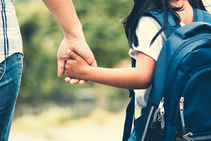 Twoje dziecko rozpoczyna naukę w szkole? Wesprzyj je!