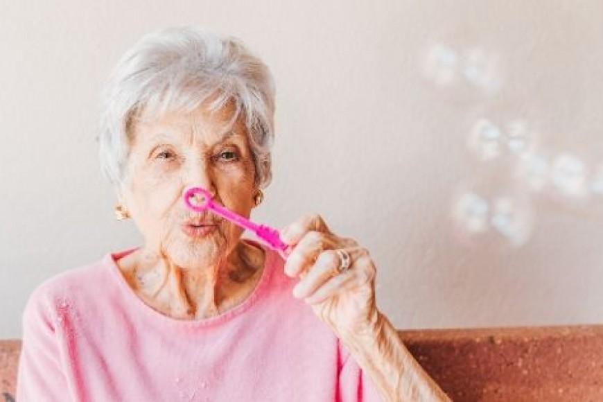 Seniorze, nie daj się demencji!