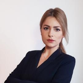 mgr Aleksandra Nowak