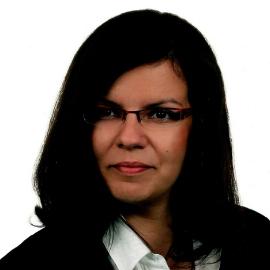 dr Agata Madej – Olszyńska