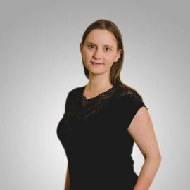 mgr Agnieszka Drzewińska