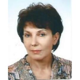 dr Joanna Bartosik