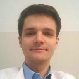 dr Joachim Budny