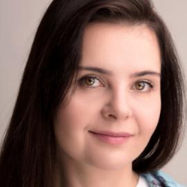 mgr Katarzyna Piotrowska