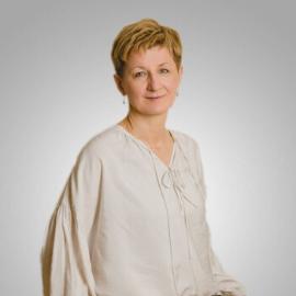 dr Anna Trochimowicz