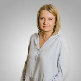 dr Benita Włodarczyk