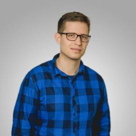 mgr Adam Grzesiak