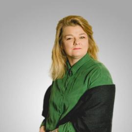 mgr Kamila Pakuła