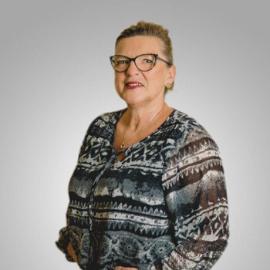 dr Beata Wojewódzka