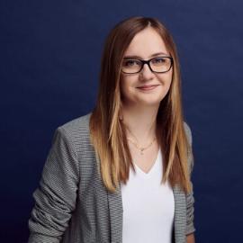 dr Ewelina Jankowska