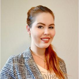 mgr Magdalena Wojtkowska