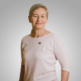 mgr Anita Święcicka