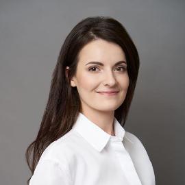 mgr Beata Sztorc