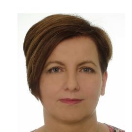 mgr Kamilla Kucharska