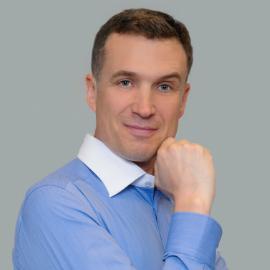 mgr Radosław Helwich