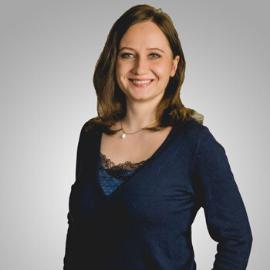 mgr Paulina Senator