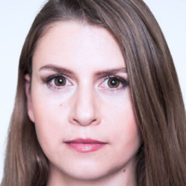 dr Justyna Sarzyńska