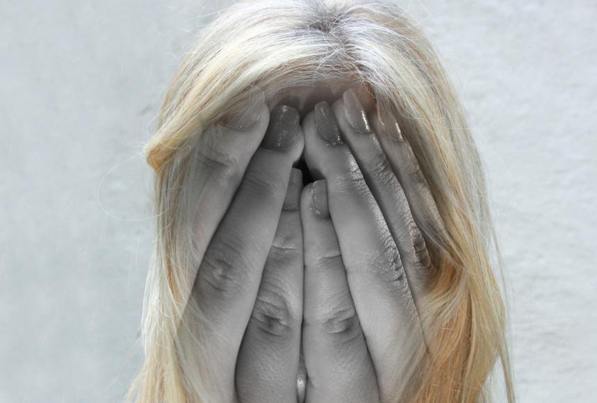 Najczęstsze zaburzenia psychiczne
