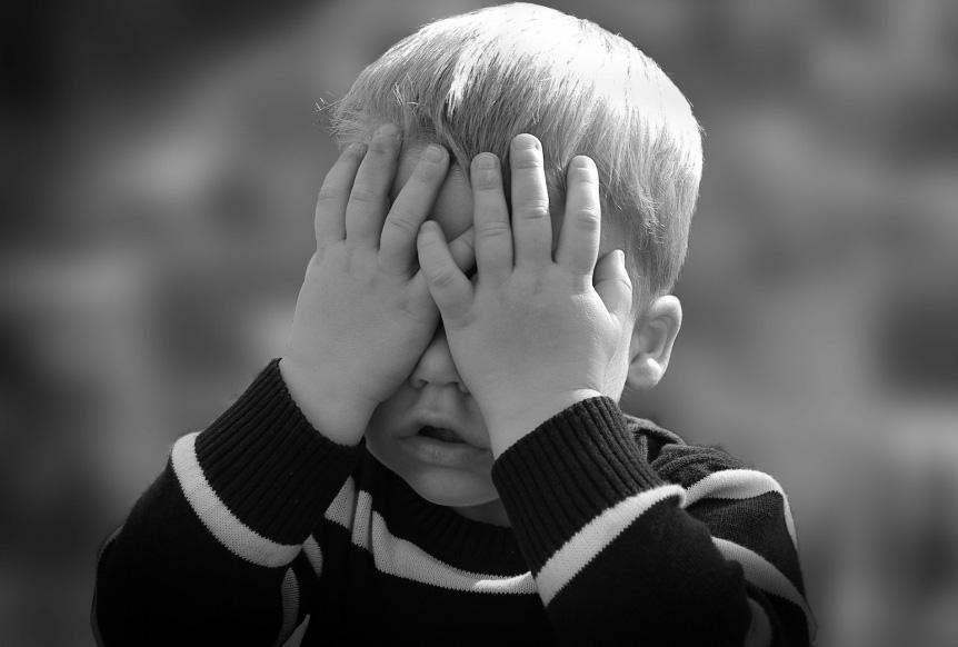 Pomoc psychologa dziecięcego