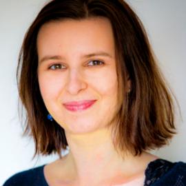dr Katarzyna Królak