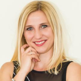 dr Marta Rogalska
