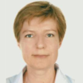 dr Katarzyna Lipiec-Hałdaś