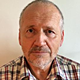 dr Marek Trochimowicz