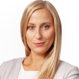 mgr Anna Kowalczyk-Soszyńska