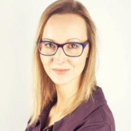 mgr Kamila Sitkowska