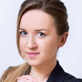 mgr Katarzyna Kajak-Serafin