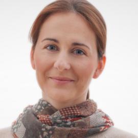 mgr Katarzyna Kołakowska-Marchel
