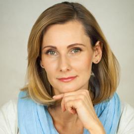 mgr Katarzyna Medyńska