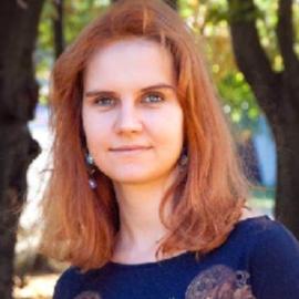 mgr Anna Choroszewicz