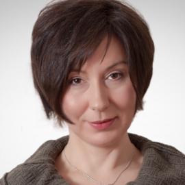 mgr Agata Swoboda
