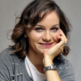 mgr Katarzyna Rafajeńska