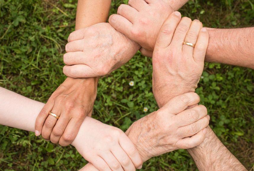 Terapia grupowa - na czym polega